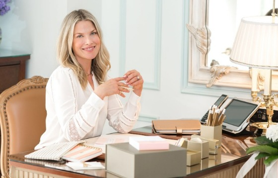 Shop Ali Larter's Collection