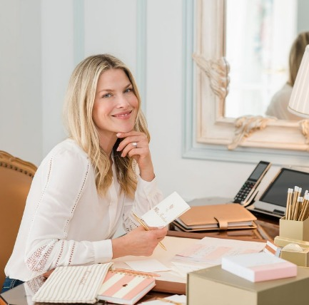 Ali Larter's Motivate Collection